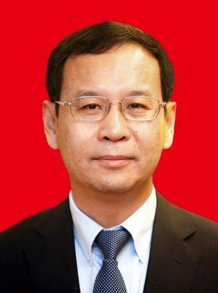 王赋任山西省副省长
